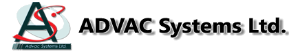ADVAC Systems Ltd. - We Have Solutions